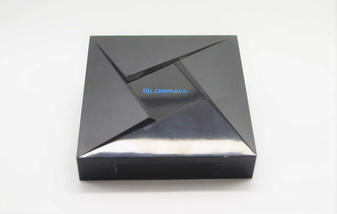 Globmall Android TV Box X4