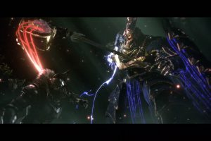 PLATINUMGAMES: BABYLON'S FALL