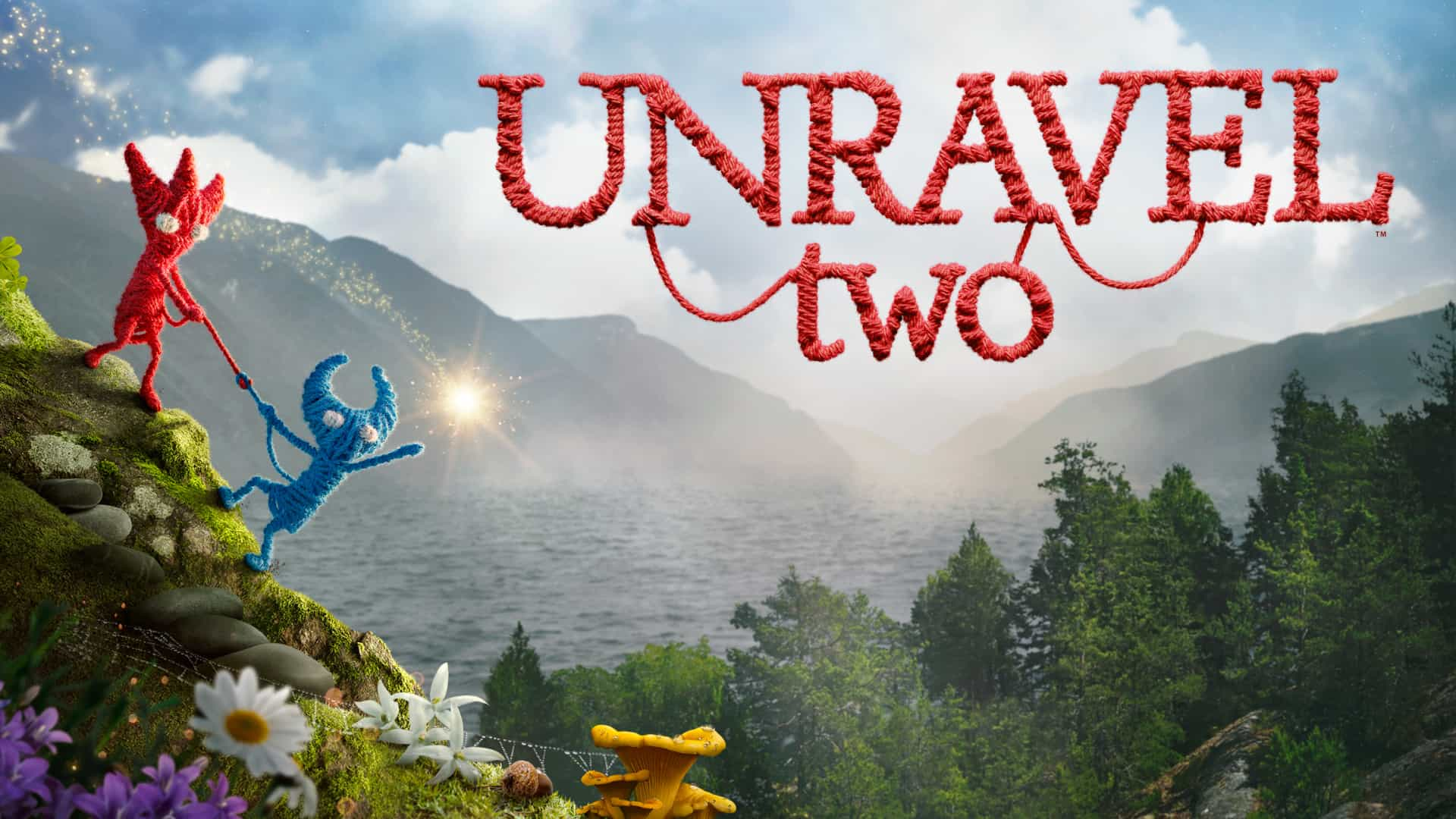 E3 2018 Unravel TWO