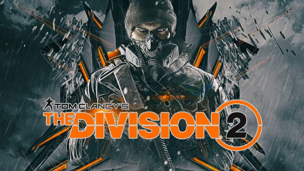 release-of-the-division-2 E3
