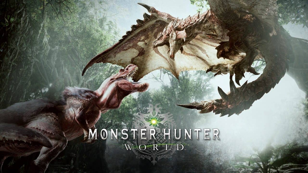 Monster-Hunter-World