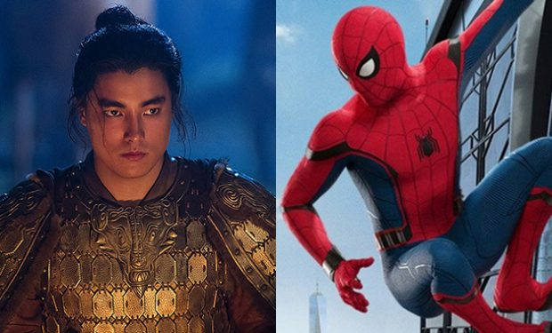 Spider-Man - Far From Home: Remy Hii si unisce al cast