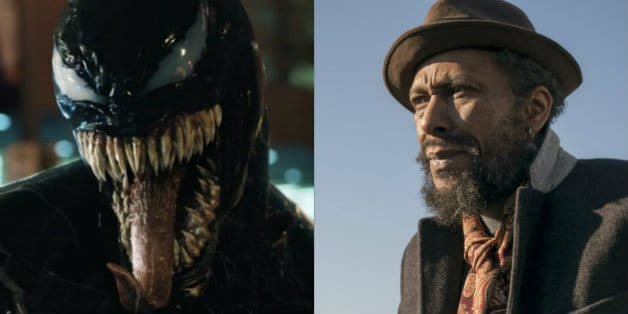 Venom_Ron Cephas Jones