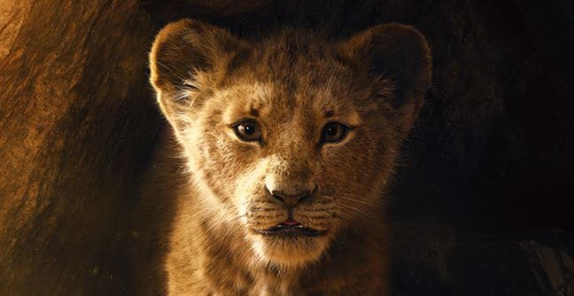 Il Re Leone: Primo trailer del live action Disney