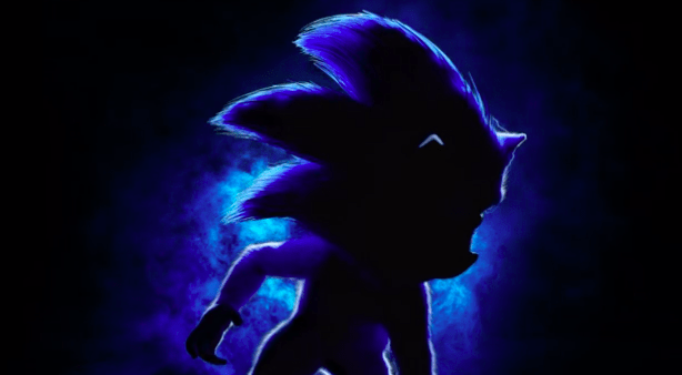 Sonic the Hedgehog: primo poster per il film live action