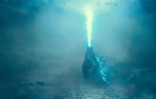 Godzilla II: King of the Monsters, il nuovo trailer