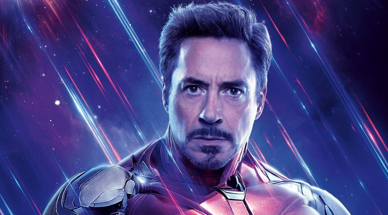 Avengers Endgame_Iron Man