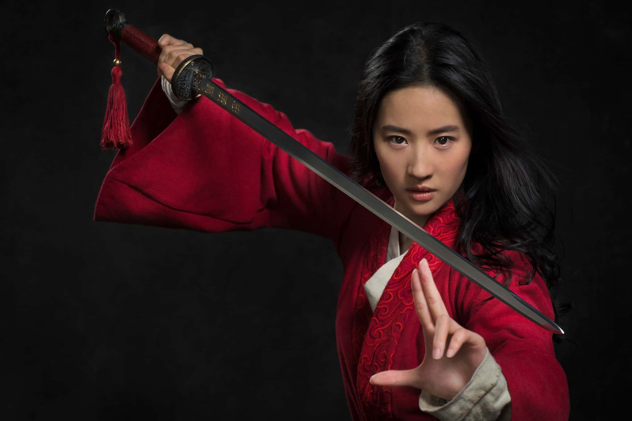 [Mulan] Teaser trailer, poster e sinossi dal nuovo live-action Disney