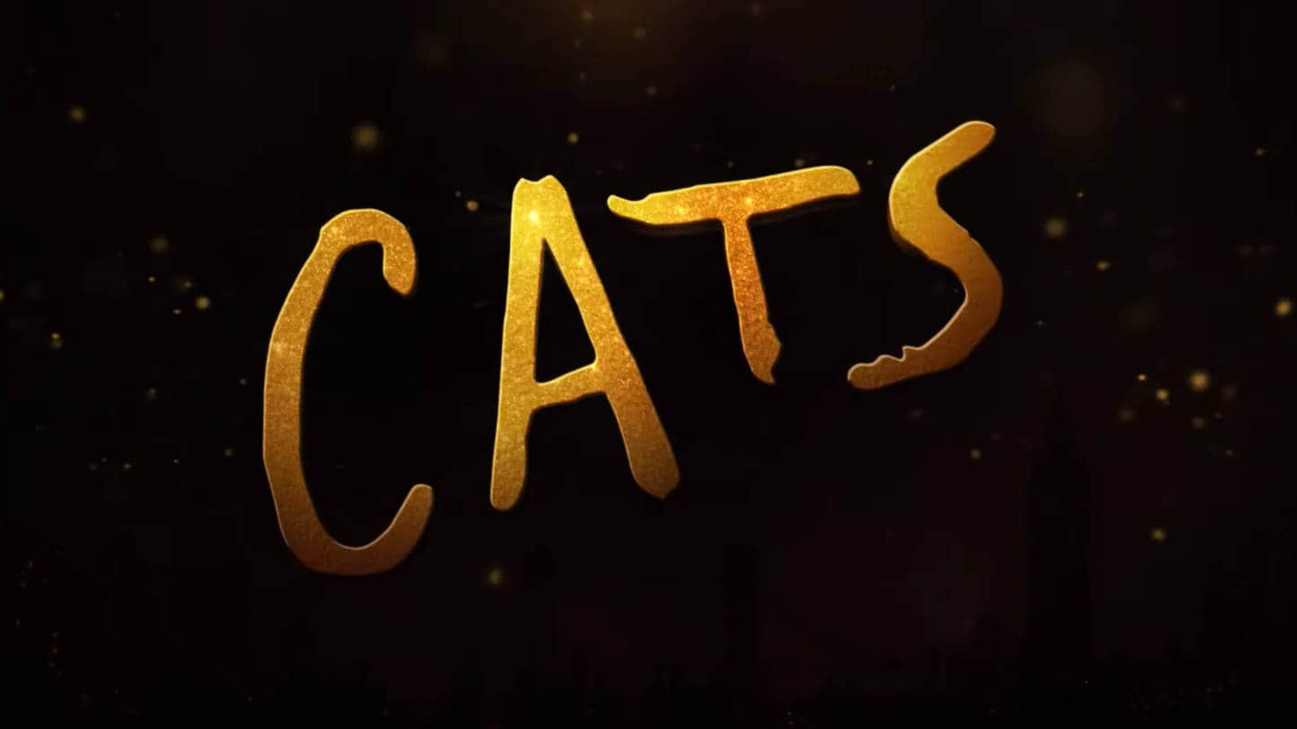 Cats: Taylor Swift e Jennifer Hudson nel primo trailer del film