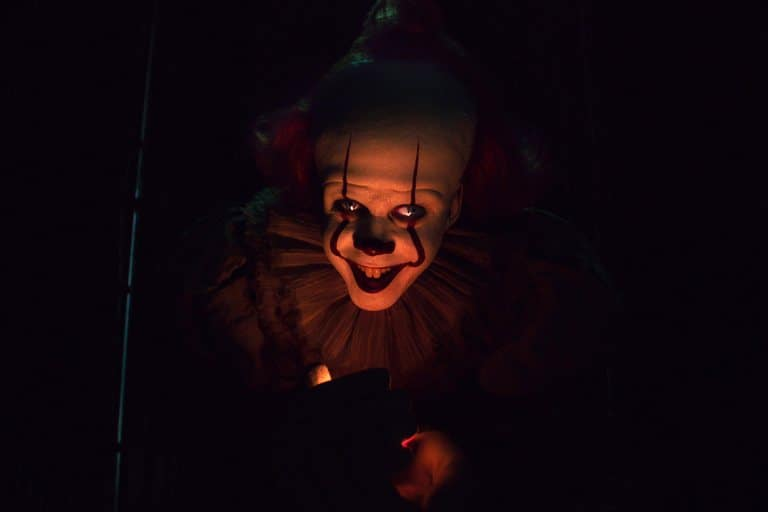 'IT: Capitolo 2': ecco come si presenterà l'inquietante Pennywise