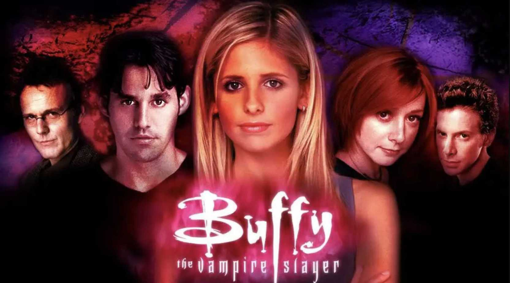 buffy prime video