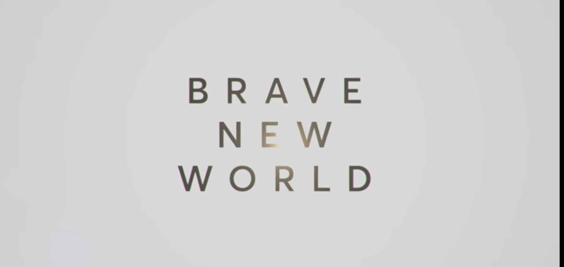 Brave New World serie tv