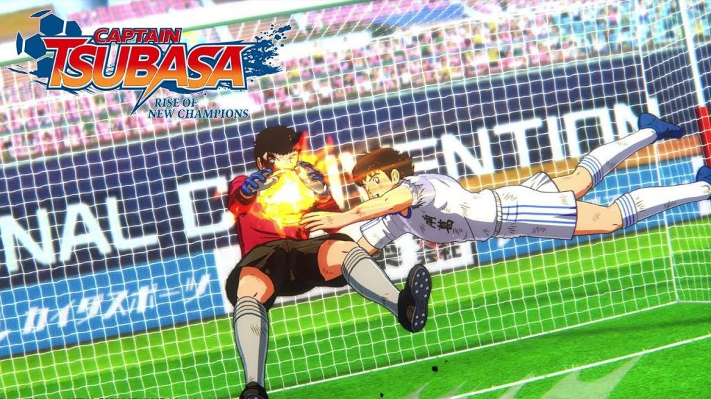 Captain Tsubasa: Rise of New Champions - La Recensione