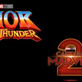 Thor love and thunder_captain marvel