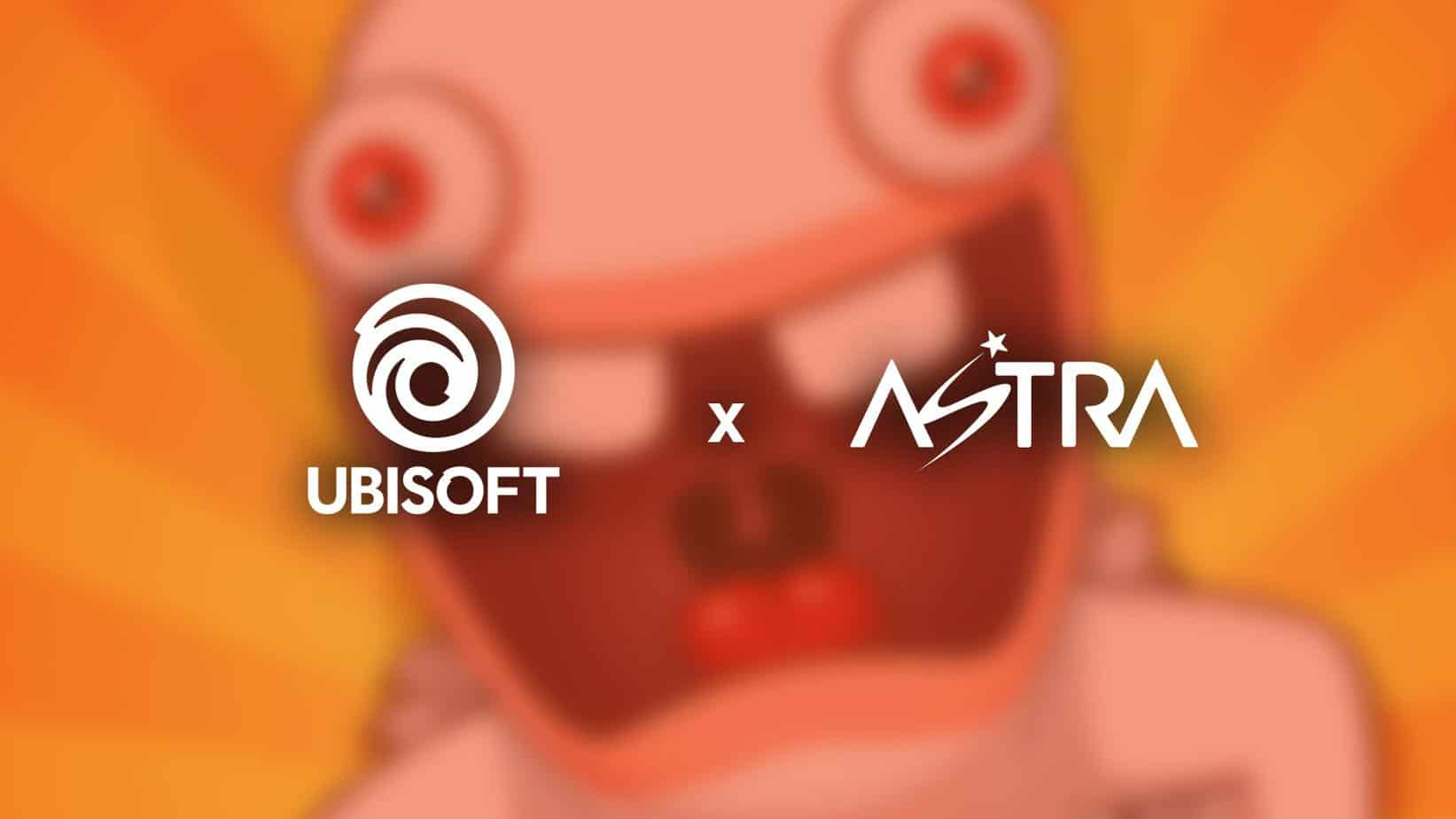 Ubisoft Star Comics