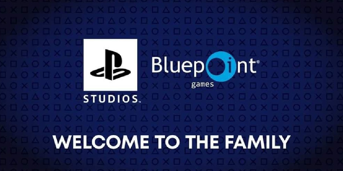 PlayStation Bluepoint