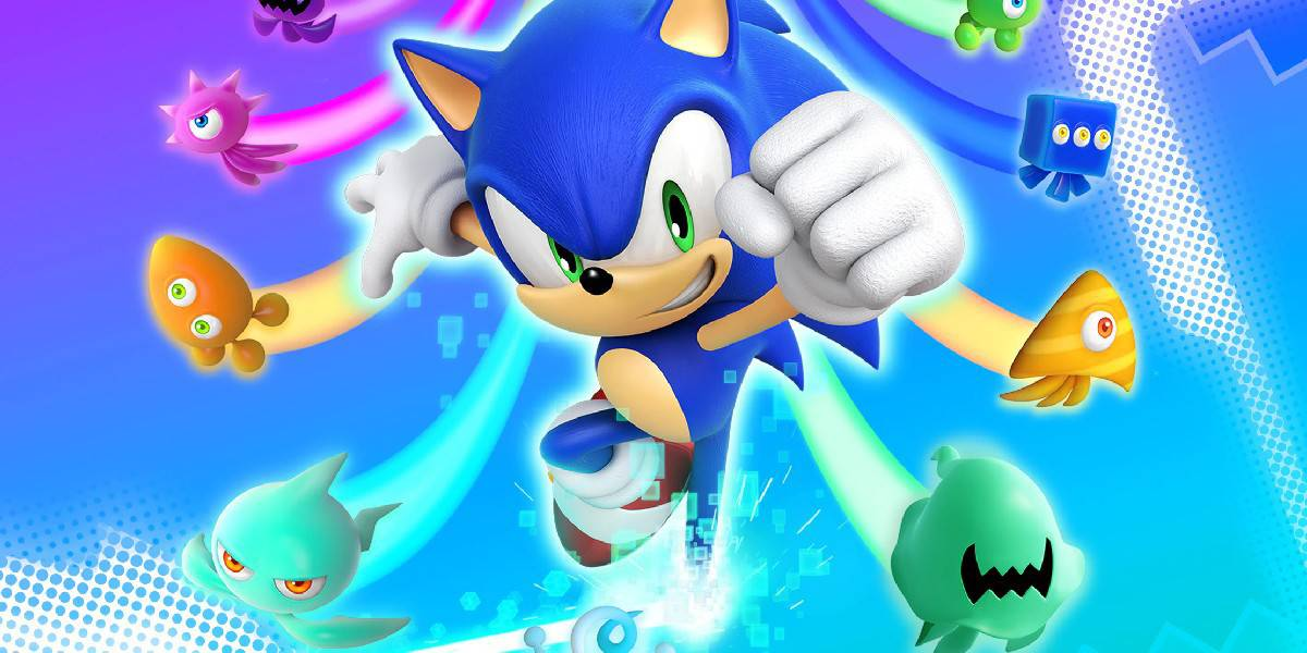 Sonic Colors Ultimate