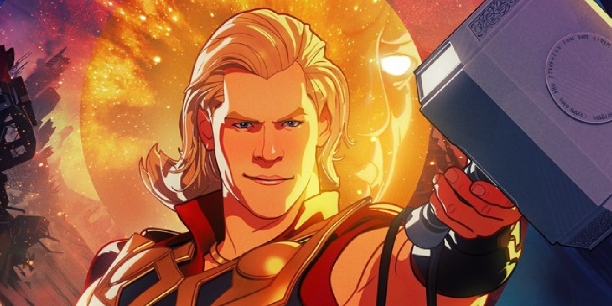 what if party thor